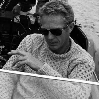 Pulls Homme - kits à tricoter