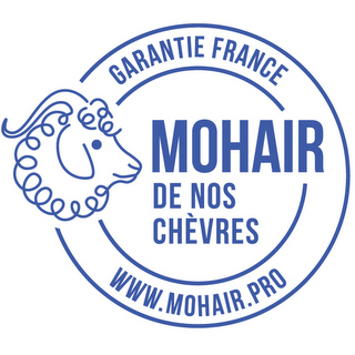 Certifié Mohair de nos chèvres