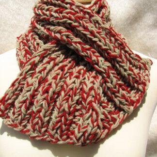echarpe laine