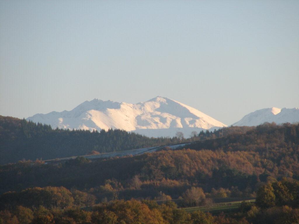 ferme des Bergers Cathares en Ariège