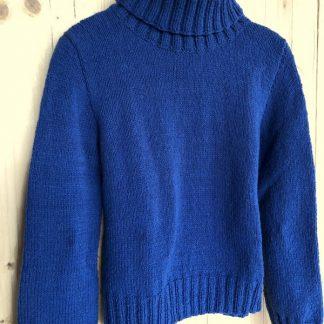 Pull en laine de France 100% pure laine