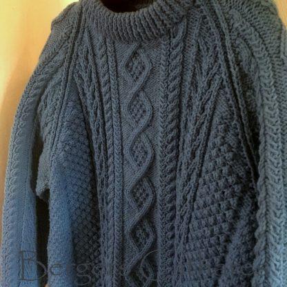 pull laine de France