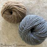 Bleu-Jean/Chamois