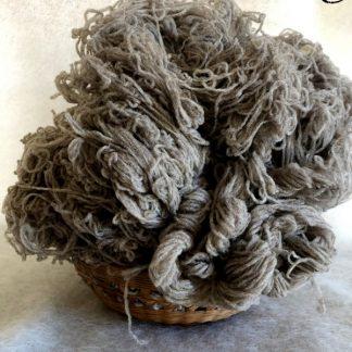 pure laine cardée pour rembourrer
