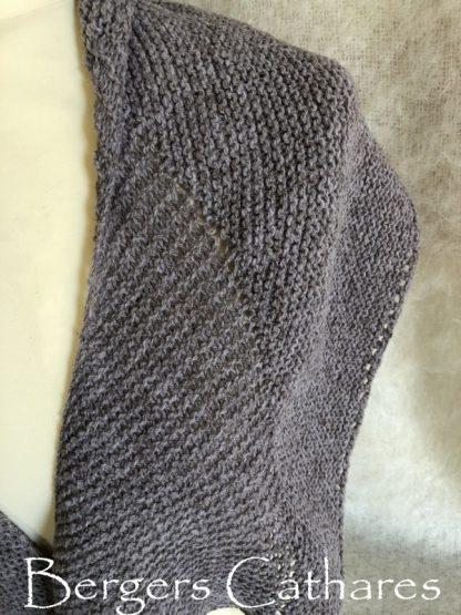 outlander à tricoter