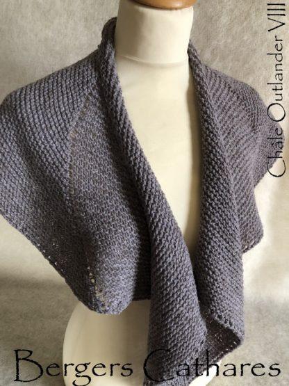 Modèle pour tricoter outlander